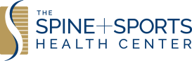 The Spine and Sports Health Center Logo